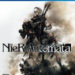 NieR:Automata(ニーア オートマタ)!&スーパーロボット大戦V!!