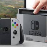 Nintendo Switch好評発売中です!!