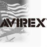 AVIREX レアなアイテム買い取りしました!!