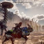 Horizon Zero Dawn本日発売!!