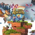 来月28日、ポータルナイツ PS4版発売!
