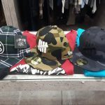 NEWERA×BAPE×UNDEFEATED×努力×友情×勝利..それジャ○プ…(゜_゜)
