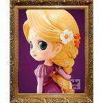Q posket Disney Characters-Rapunzel-