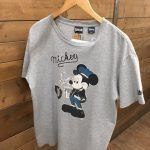 schott ミッキーTシャツ