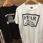SOPH、FPAR Tシャツ入荷ほやほや!